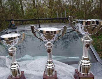 Mistrzostwa Spławikowe kola 75 - II tury
